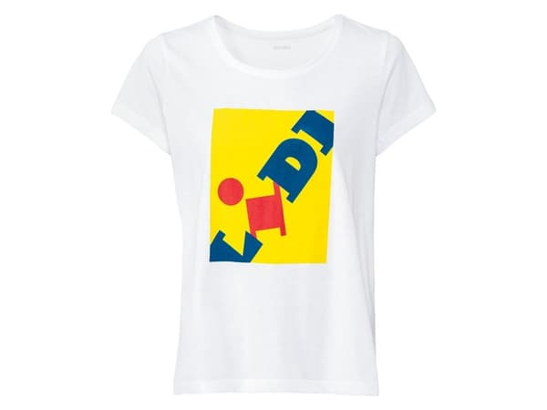 T-shirt Lidl