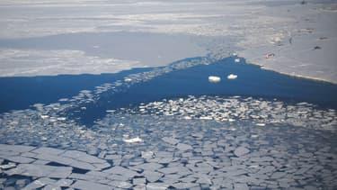 Les signataires de la tribune expliquent que le réchauffement climatique va plus vite que prévu