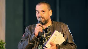 La Société des Gens de Lettres compte trainer Joann Sfar, président d'honneur de la Ligue des auteurs professionnels, devant les tribunaux pour diffamation