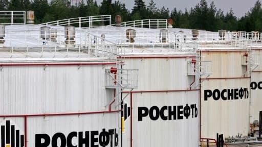 Rosneft et son compatriote Novatek pourraient souffrir des sanctions américaines pour leur financement à long terme.