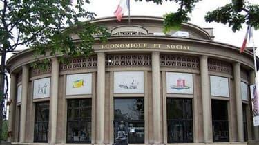 La conférence sociale va se tenir au Palais d'Iéna, siège du Cese.