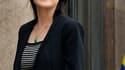 L'universitaire française Clotilde Reiss à son arrivée dimanche à l'Elysée, après près d'un an en détention à Téhéran. Le gouvernement a démenti lundi qu'elle ait travaillé en Iran pour le compte de la DGSE, comme l'affirmait un ancien responsable des ser