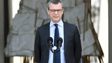 Alexis Kohler est l'ancien directeur de cabinet de Pierre Moscovici et Emmanuel Macron.