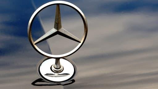 Mercedes pourrait avoir maintenu artificiellement des prix bas en Chine.
