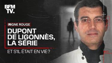 """""""Xavier Dupont de Ligonnès, et s'il était en vie?"""", la série événement de BFMTV"""