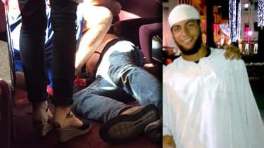L'inquiétant parcours d'Ayoub El Khazzani, le tireur du Thalys.