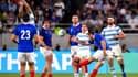 Le dernier Argentine-France à la dernière Coupe du monde