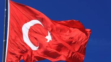 La Turquie est actuellement secouée par un vaste scandale politico-financier.