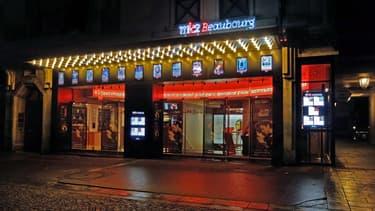 Le MK2 Beaubourg à Paris est la dernière salle 'art et essai' de MK2, et reçoit pour cela une une subvention de 90.000 euros par an.