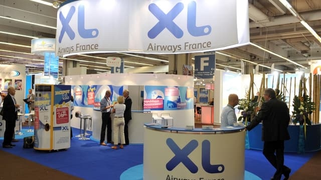 XL Airways se rapproche de sa concurrente.