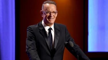Tom Hanks pourrait bientôt incarner Pinocchio