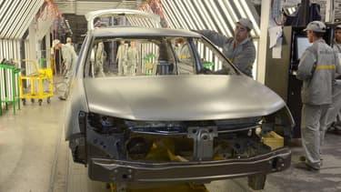 Cette voiture ultra low cost pourrait notamment être produite dans l'usine de Renault au Maroc à Tanger.