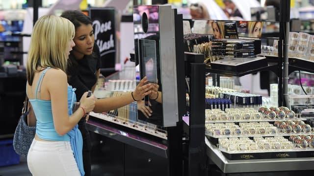 Les cosmétiques, même de marque françaises, coûtent souvent plus cher en France qu'ailleurs en Europe.