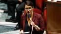 Marlène Schiappa présentera le projet de loi contre les violences sexistes et sexuelles mercredi.