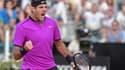 Juan Martin Del Potro fait son retour à Roland-Garros