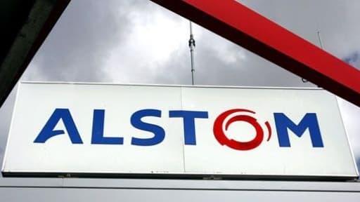 Un conseil d'administration d' Alstom doit se tenir ce mardi soir.