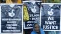 Victimes de la catastrophe de Bhopal devant le tribunal. Huit Indiens travaillant pour la filiale indienne du géant américain de la chimie Union Carbide ont été condamnés par la justice de leur pays un quart de siècle après la catastrophe qui fit officiel