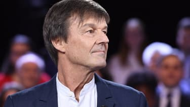 Nicolas Hulot - Image  d'illustration