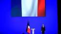 Dans l'attente d'un accord avec l'Allemagne sur la crise de la zone euro et faute de décisions à annoncer, Nicolas Sarkozy a prononcé jeudi à Toulon un discours-programme dans lequel il a tenté de répondre aux inquiétudes des Français. /Photo prise le 1er