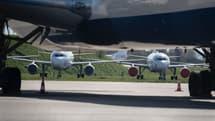 L'hypothèse de trafic à Paris Aéroport pour 2020 est encore revue à la baisse.
