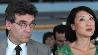 Arnaud Montebourg et Fleur Pellerin ont mis en doute l'offre 4G à prix cassés de Free.