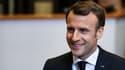 Emmanuel Macron s'adressera aux Français ce lundi soir à 20h