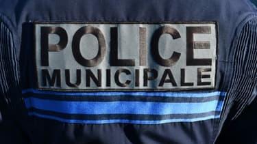 Un policier municipal (photo d'illustration).