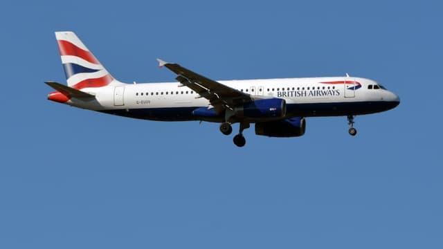"""""""Nous sommes profondément désolés pour cette perturbation provoquée par une activité criminelle"""", a déclaré le directeur général de British Airways, Alex Cruz."""