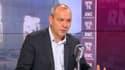 Laurent Berger, secrétaire général de la CFDT, était l'invité ce jeudi matin de Jean-Jacques Bourdin sur BFMTV/RMC.