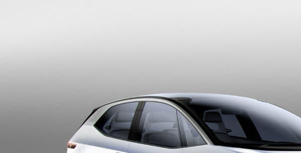 L'ID a la taille d'une Golf. La version de série sera commercialisée en 2020.