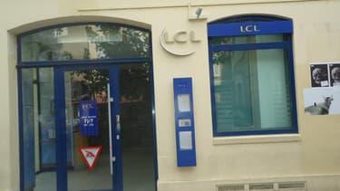 LCL prévoit 400 millions d'euros d'investissements
