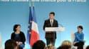 """Manuel Valls : """"Il faut que tous les opérateurs s'engagent à mettre à disposition des solutions, pour un coût modique"""". Et avant fin 2016."""
