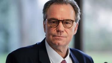 Renaud Muselier, en janvier 2019
