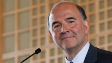 """""""C'est un tournant dans l'histoire de la construction européenne"""", a assuré le ministre"""