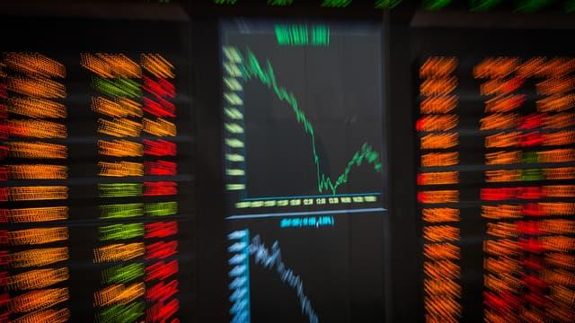 Les bénéfices des entreprises du CAC 40 ont bondi de 28%