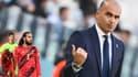 """Belgique : Martinez soutenu """"à 100%"""" par la fédération (qui n'a pas digéré le match contre les Bleus)"""