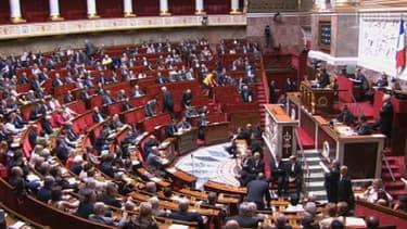 L'Assemblée nationale a adopté la réforme ferroviaire, ce mardi 24 juin.