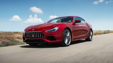 Avec des émissions importantes de CO2, notamment chez sa marque sportive Maserati, le groupe Fiat Chrysler a racheté à Tesla ses droits à polluer en Europe.