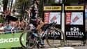 L'Allemand Simon Geschke, vainqueur de la 17e étape du Tour à Pra Loup