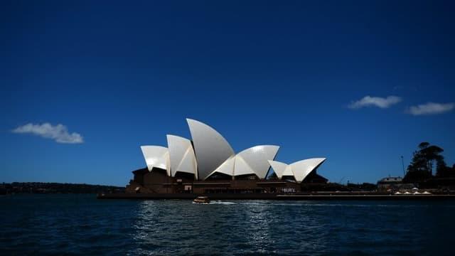 Sydney est l'une des zones urbaines à la croissance la plus rapide au monde.