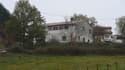 La maison d'Olivier Corel, à Artigat, autour de laquelle s'est construite la filière jihadiste du sud-ouest.