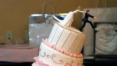 Plus on divorce, plus on favorise l'économie.