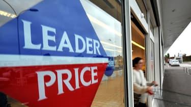 Victime de la concurrence d'enseignes locales, le magasin Leader Price a fait face à d'importantes difficultés économiques.