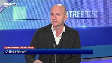 L'entreprise qui recrute: Win-Win embauche pour ses événements virtuels - 28/11