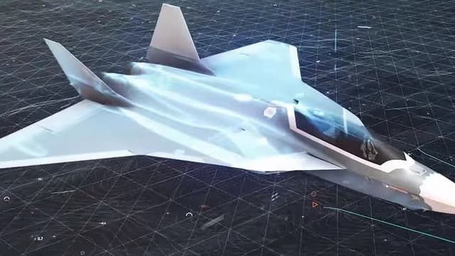Le SCAF est conçu comme un système associant avion de combat de nouvelle génération, drones, futurs missiles de croisière et drones évoluant en essaim.