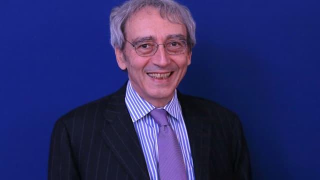 Pierre Pringuet quitte la vice-présidence de Pernod Ricard.