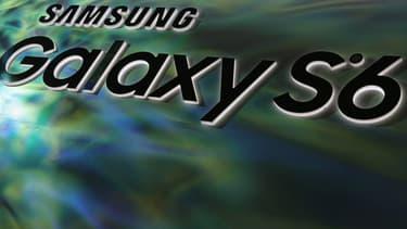 Samsung mise sur son S6.