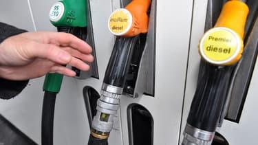 La Métropole de Lyon a l'ambition de bannir les véhicules diesels d'ici 2026.
