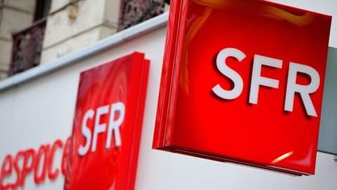 Bouygues prolonge, jusqu'au 25 avril, son offre sur SFR.