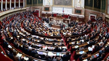 Une commission spéciale va être créée à l'Assemblée nationale.